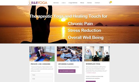 R&R Yoga