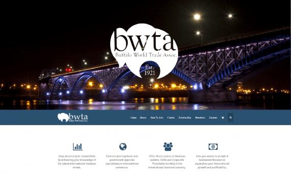Buffalo World Trade Association