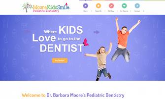 Moore Kids Smile