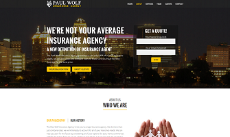 Paul Wolf Insurance