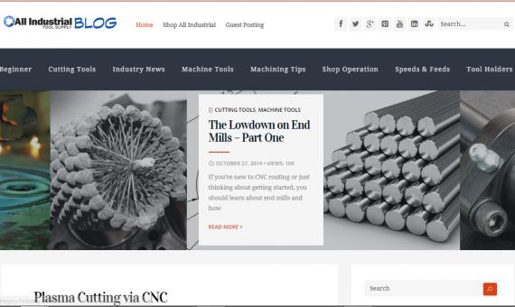 All Industrial Blog