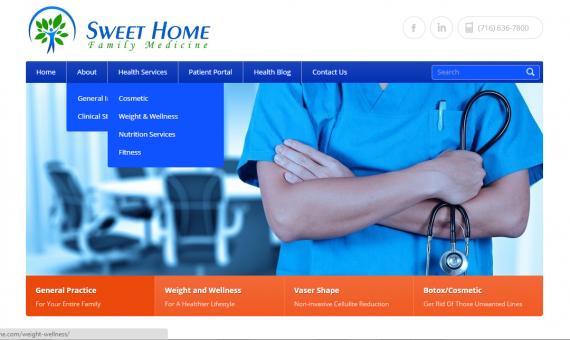 Sweethome Family Medicine