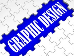 Logo Creation and Graphics Design