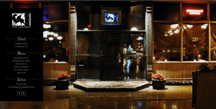 The Left Bank Restaurant