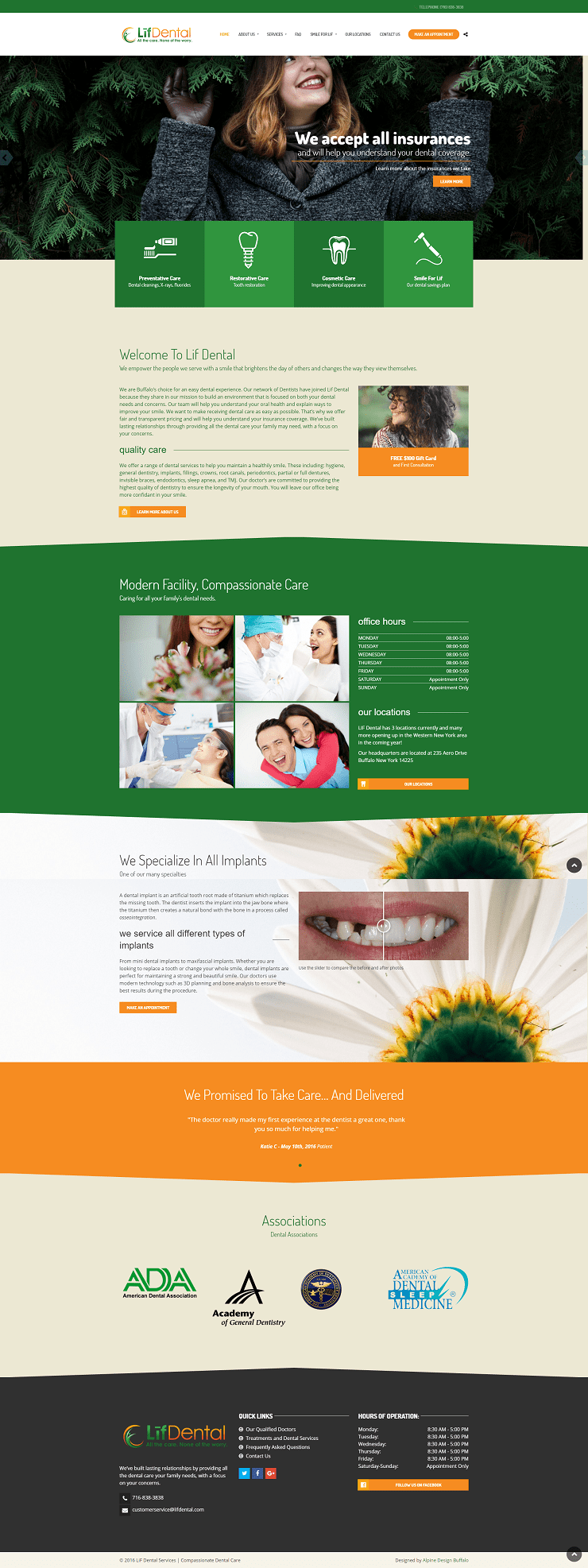 Lif Dental