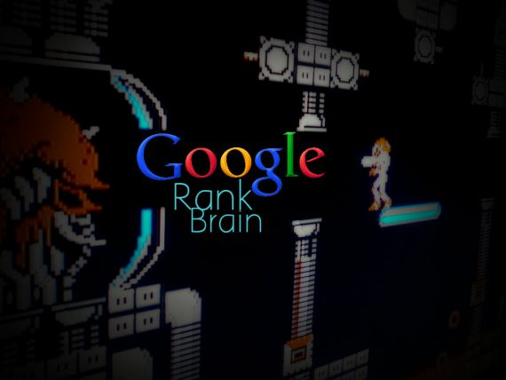 Attacking the Google RankBrain content algorithm